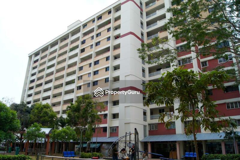 401 Hougang Avenue 10 #0