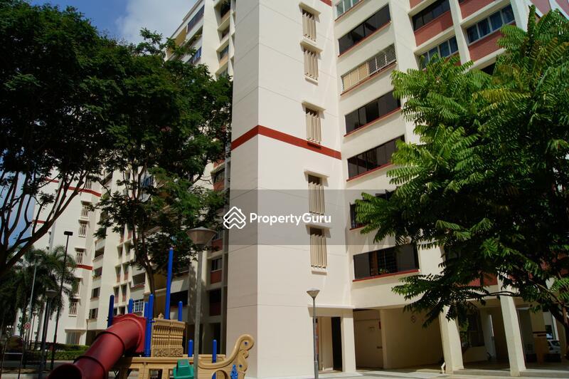 409 Hougang Avenue 10 #0