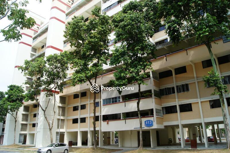 413 Hougang Avenue 10 #0