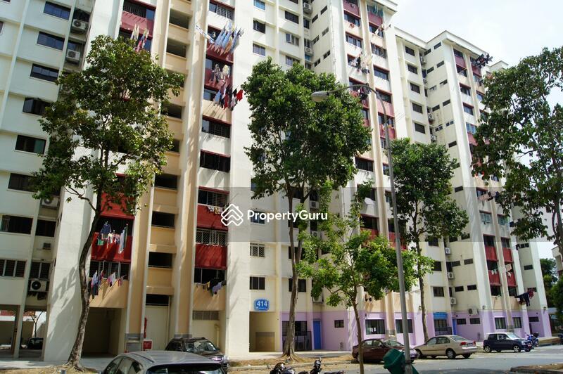 414 Hougang Avenue 10 #0