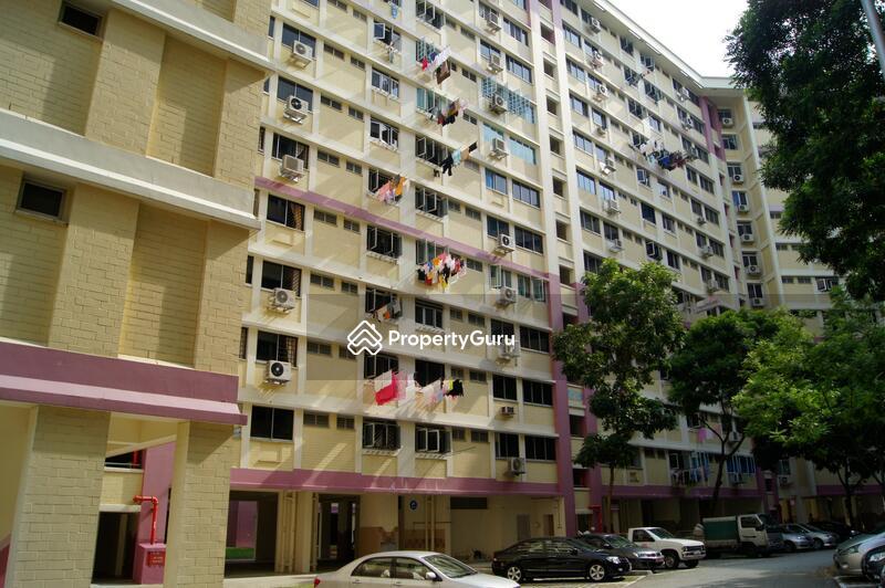 420 Hougang Avenue 10 #0