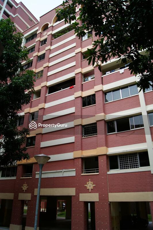 447 Hougang Avenue 10 #0