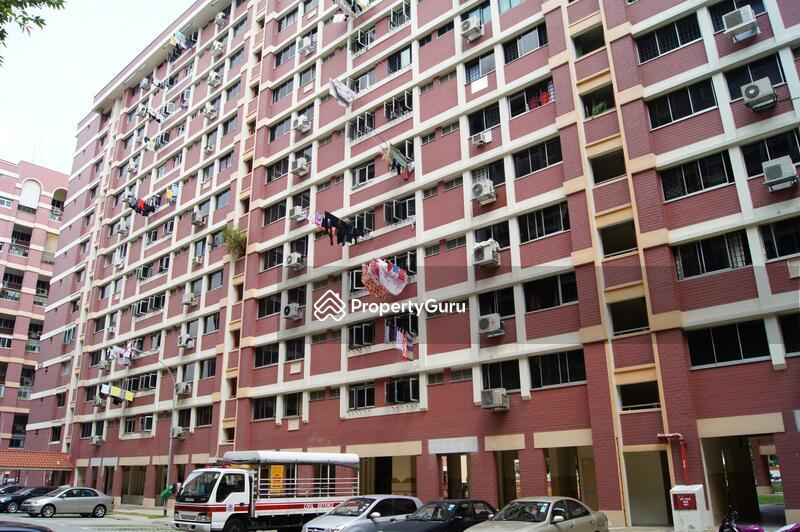 451 Hougang Avenue 10 #0