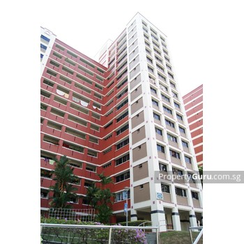 461 Hougang Avenue 10