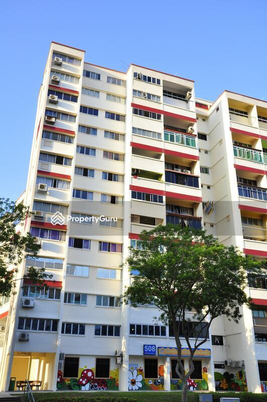 508 Hougang Avenue 10 #0