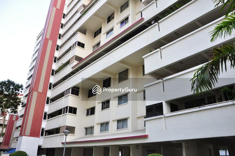 511 Hougang Avenue 10 #0