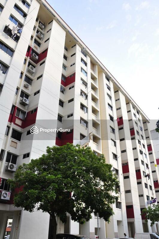 513 Hougang Avenue 10 #0