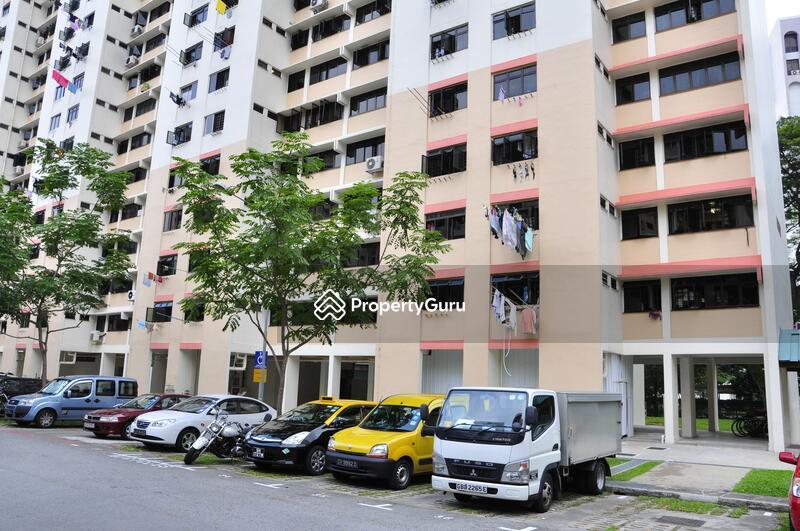 15 Hougang Avenue 3 #0