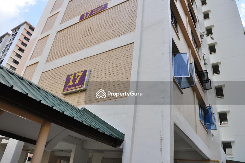 17 Hougang Avenue 3 #0