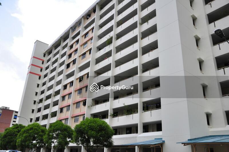 21 Hougang Avenue 3 #0