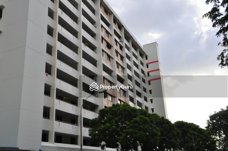 22 Hougang Avenue 3 #0