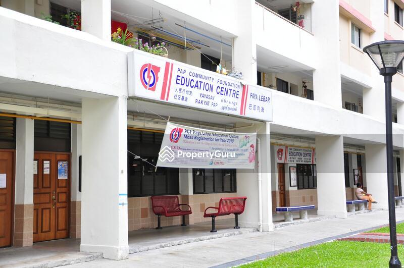 23 Hougang Avenue 3 #0