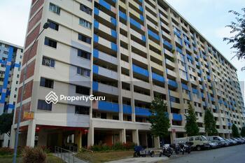 24 Hougang Avenue 3