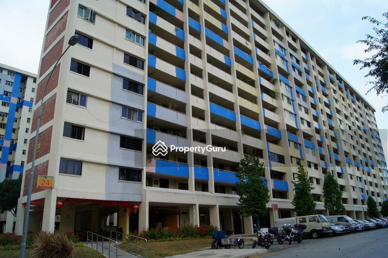 24 Hougang Avenue 3 #0