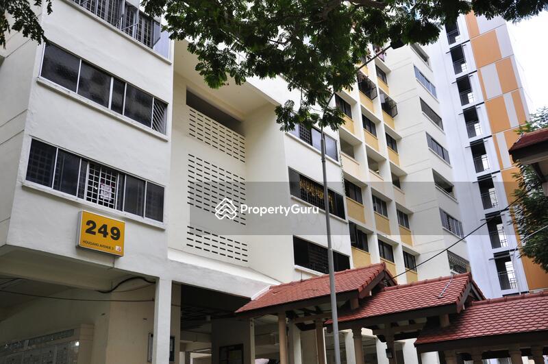249 Hougang Avenue 3 #0