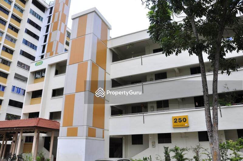 250 Hougang Avenue 3 #0