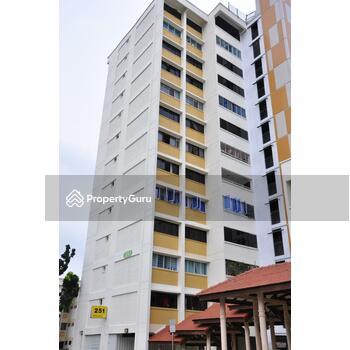 251 Hougang Avenue 3
