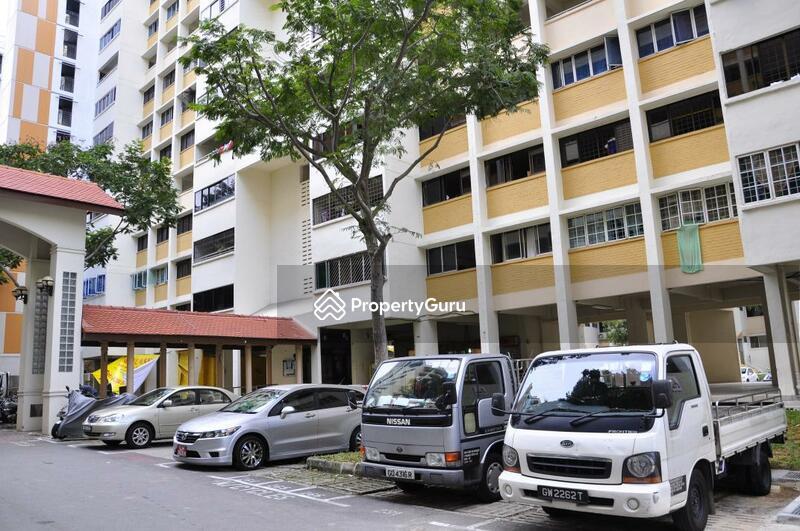 251 Hougang Avenue 3 #0