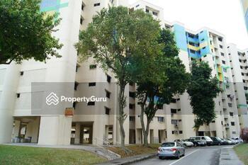 306 Hougang Avenue 5