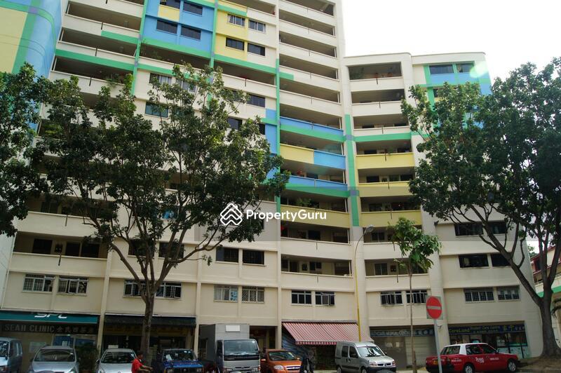 311 Hougang Avenue 5 #0