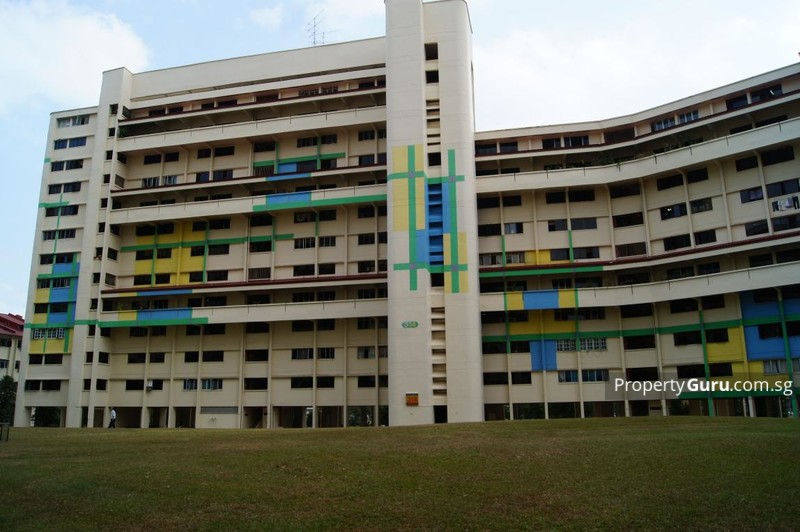 314 Hougang Avenue 5 #0