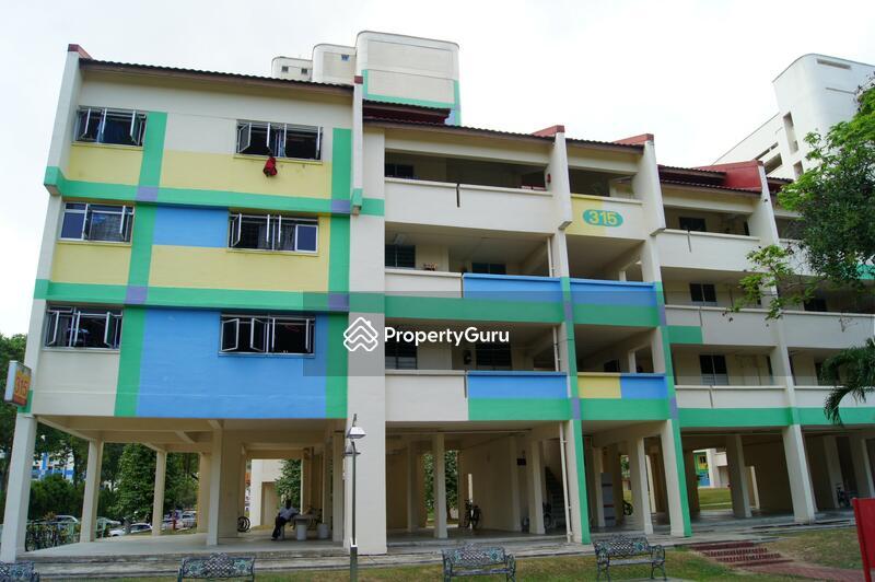 315 Hougang Avenue 5 #0