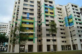 319 Hougang Avenue 5