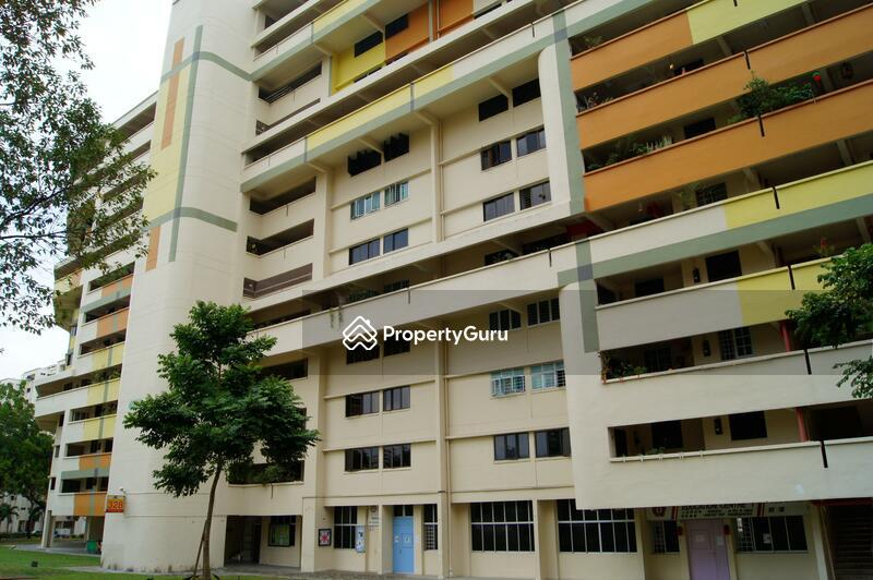 328 Hougang Avenue 5 #0