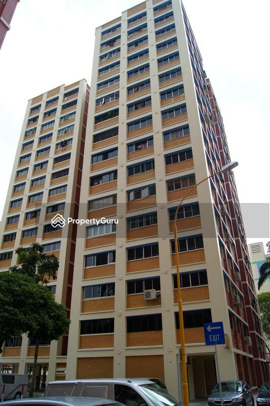 358 Hougang Avenue 5 #0