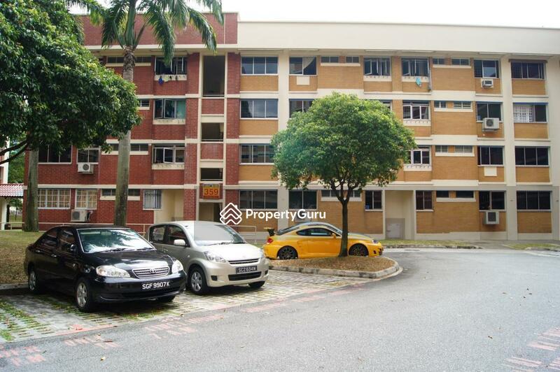 359 Hougang Avenue 5 #0