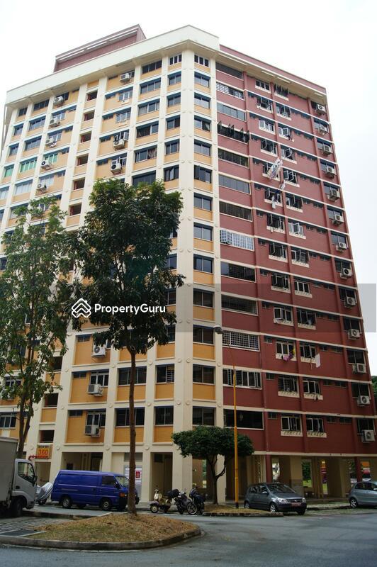 360 Hougang Avenue 5 #0