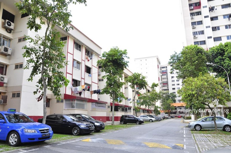 520 Hougang Avenue 6 #0