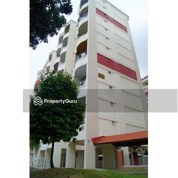 533 Hougang Avenue 6