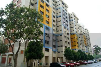 336 Hougang Avenue 7