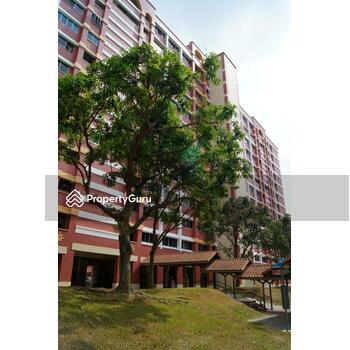 436 Hougang Avenue 8