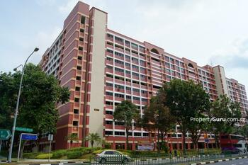 437 Hougang Avenue 8