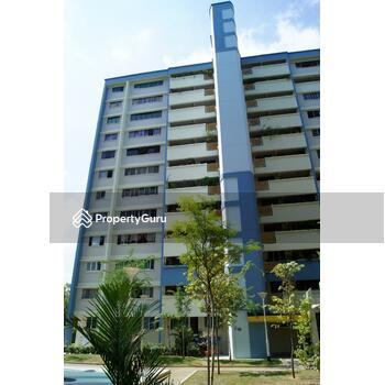 626 Hougang Avenue 8