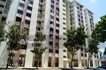 645 Hougang Avenue 8