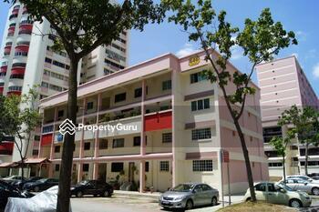 646 Hougang Avenue 8