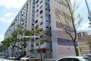 650 Hougang Avenue 8