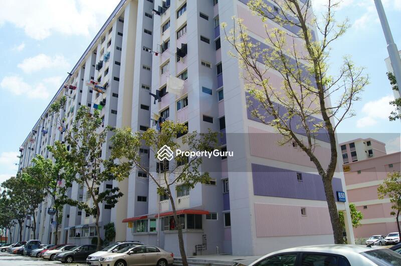 650 Hougang Avenue 8 #0