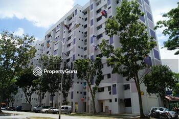 658 Hougang Avenue 8