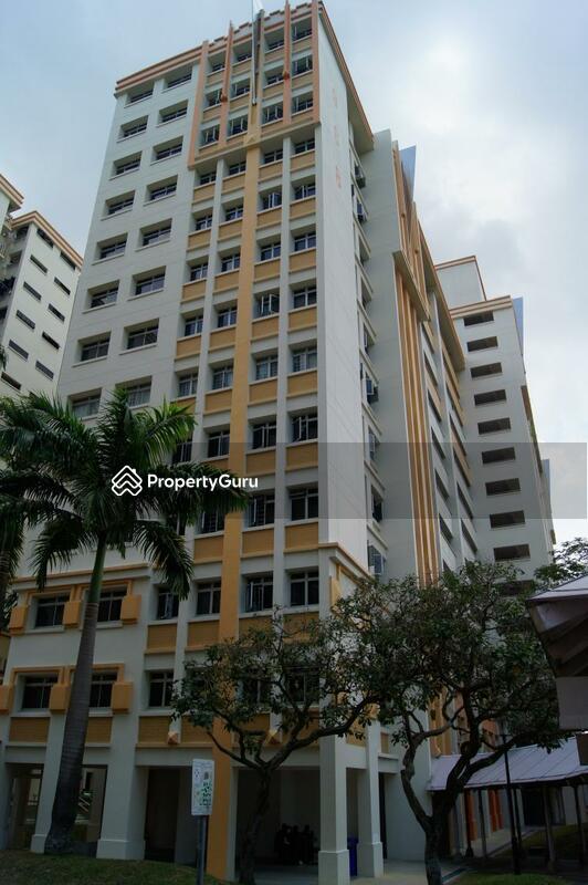 968 Hougang Avenue 9 #0