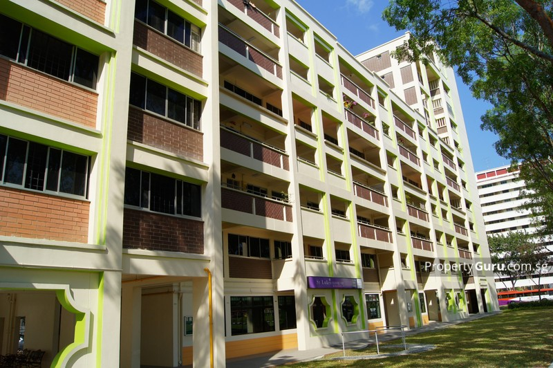 831 Hougang Central #0