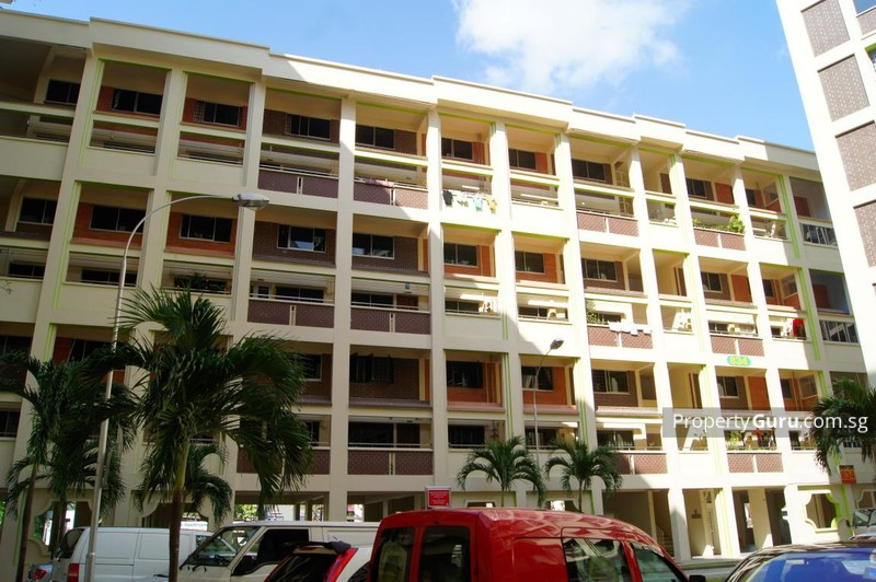 834 Hougang Central #0