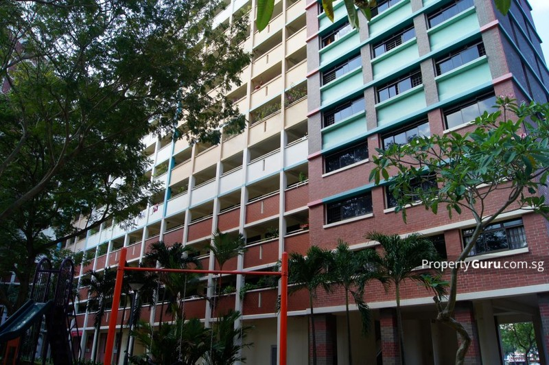 837 Hougang Central #0