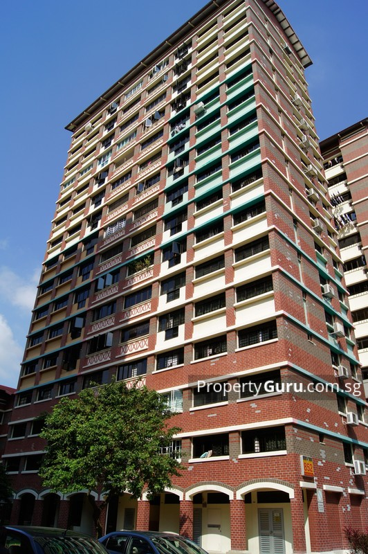 852 Hougang Central #0