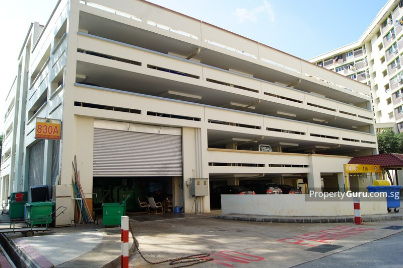830A Hougang Central #0