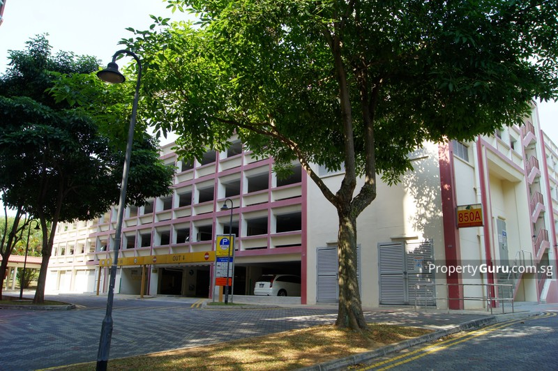 850A Hougang Central #0