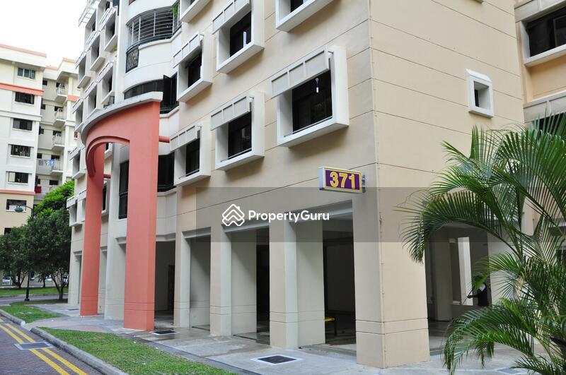 371 Hougang Street 31 #0
